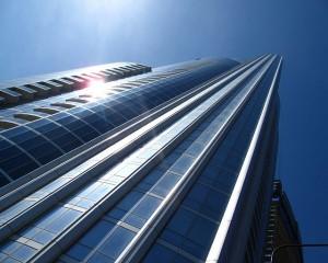 Chicago Condo Building