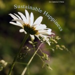 Is Happiness Sustainable? Let's Find Out