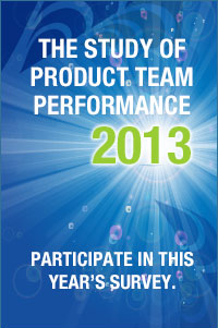 Product Team Performance Study