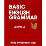 basic grammar book