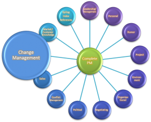 Change management skills