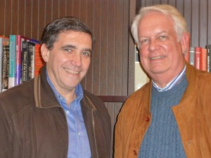Alfonso Bucero & Randy Englund