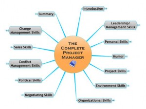 The Complete Project Manager outline