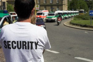 Security - by dheuer via Flickr