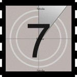 Seven - courtesy 'Fotolia'